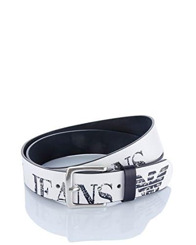Armani Jeans Cinturón A6122-D2 X1