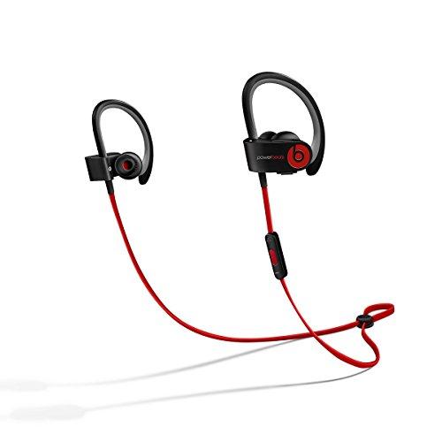 Beats by Dr. Dre Powerbeats 2 | Wireless In Ear Headphone Bl