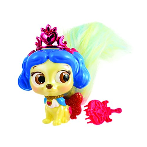 Disney Princess Palace Pets Furry Tail Friends Snow White's Puppy Muffin Doll