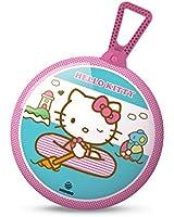 Mondo Canguro Hello Kitty Con Maniglia 6871 Fille Ballone Tempo Libero Rose