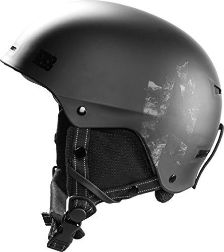 ATOMIC, Casco da sci Uomo, Nero (Black), XL