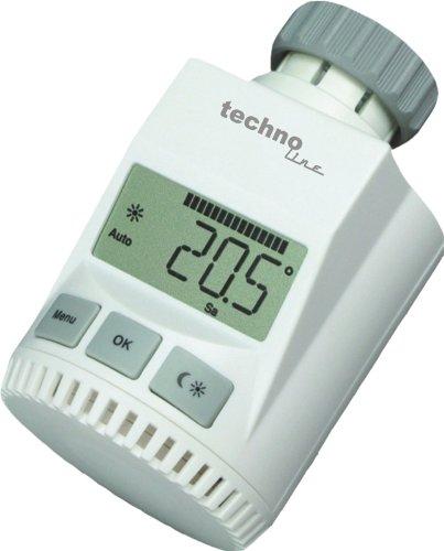 Technoline tm 3030 termostato programable para - Humidificadores para radiadores ...