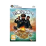 Tropico 4 - Special Edition (PC) (DVD)