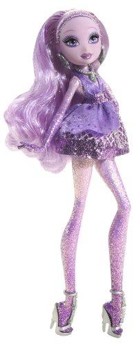Barbie A Fashion Fairytale Flairies Shim'R Doll