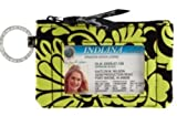 Vera Bradley Zip ID Case in Many Colors (Baroque)
