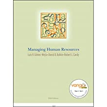 VangoNotes for Managing Human Resources, 5/e  by Luis Gomez-Mejia, David Balkin, Robert Cardy Narrated by Christine Fuchs, Ax Norman