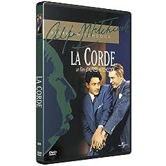 La corde - Alfred Hitchcock