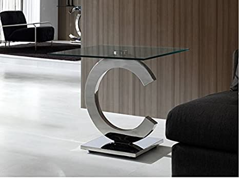 · · MINA corner table