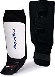 Fighting Sports MMA Grappling Shin/Instep Guards from Fighting Sports