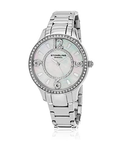 Stuhrling Original Reloj con movimiento cuarzo japonés Woman Chic 559 36.0 mm