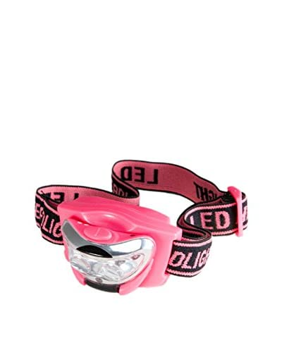 Lucky Bums Kid's Head Lamp, Pink