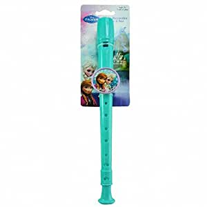 Disney Frozen 13.5 Flute Recorder