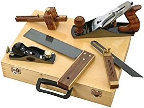 Grizzly H6196 Professional Woodworking Kit, 5-Piece