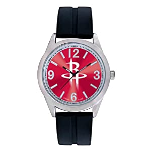 Houston Rockets Varsity Watch by Game Time