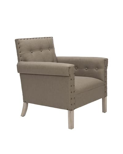 Safavieh Craig Club Chair, Olive