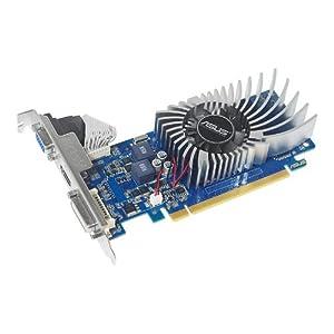 GT 430 (Fermi) 1GB 64-bit DDR3 PCI Express 2.0 x16 HDCP Ready Low Profile Ready Video Card, ENGT430/DI/1GD3/MG(LP)