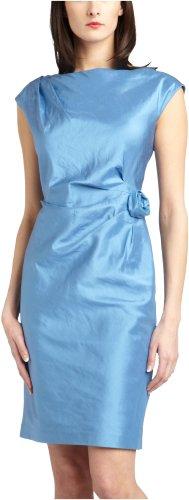 Suzi Chin Women's Cocktail Dress,Morning Glory,6