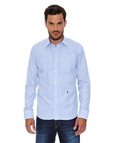 Pepe Jeans London Camisa Hombre Grand