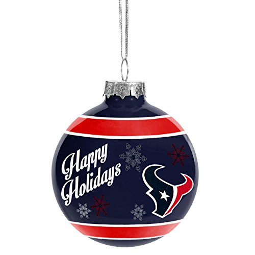 Domesticated Diva: Everything's Bigger (and Cuter) in ...  Texans Christmas Tree