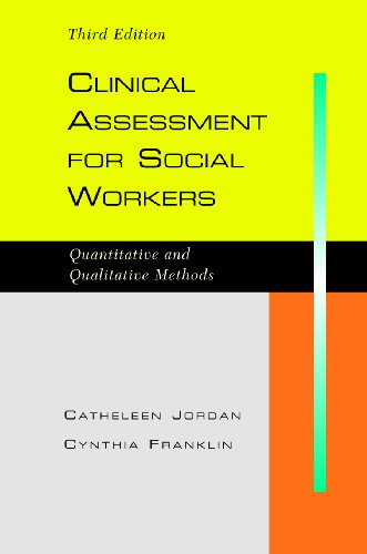 Clinical Assessment for Social Workers: Qualitative and...