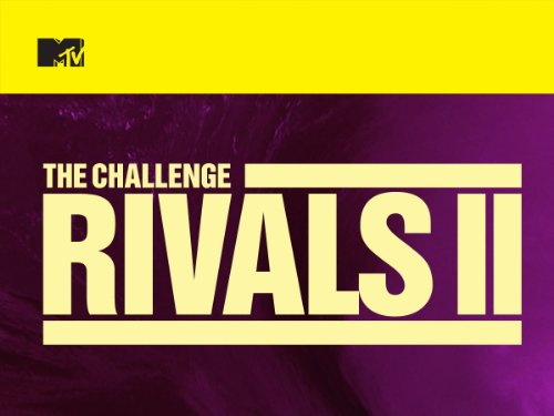 "The Challenge Rivals 2 ~ Season 24 - Episode 1 ""Rumble in the Jungle"""