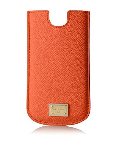 Dolce & Gabbana iPhone Hülle braun