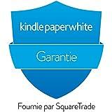 Garantie de 3 ans avec protection en cas d'accident pour Kindle Paperwhite (6ème génération), réservée à notre clientèle résidant en France métropolitaine
