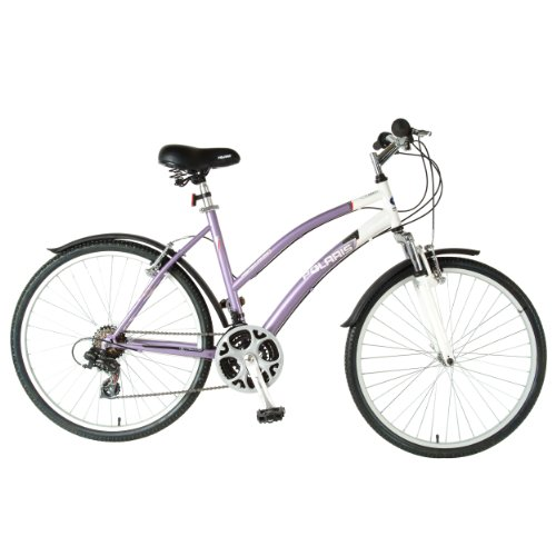 Polaris Sportsman Women's Comfort Bike (26-Inch Wheels)