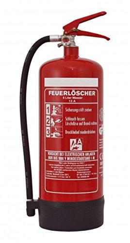Feuerlscher-6L-Wasser-mit-Manometer-DIN-EN-3-GS-geprft-inkl-ANDRIS-Prfnachweis-mit-Jahresmarke-und-ISO-Piktogramm