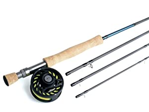 Greys GS Fly Rod - GS1ROD20