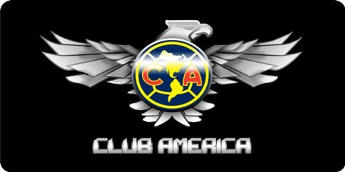 club-america-with-eagle-photo-license-plate