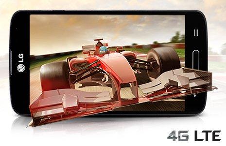 LG MOBILES LG D315K 4G LTE F70