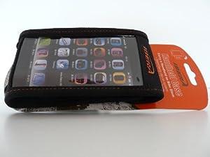 Ibera - Fahrrad-Handy-Halter / Fahrrad-Smartphone-Halter / bike mobile phone holder - UVP 49,90 by edelweiss