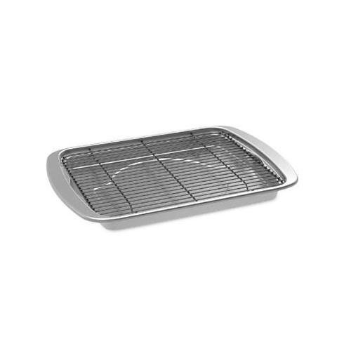 Oven Bacon Pan and Rack (Nordic Roasting Pan compare prices)