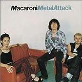 METAL ATTACK by INDIE (JAPAN)