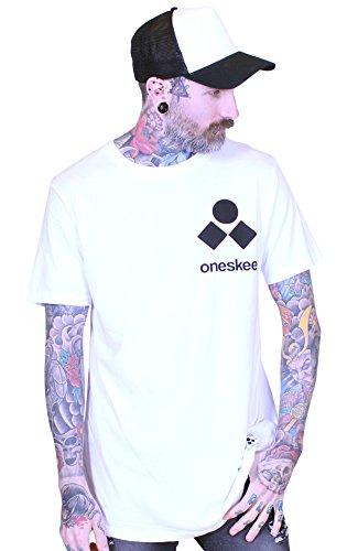 oneskee-apres-camiseta-para-hombre-blanco-blanco-medium
