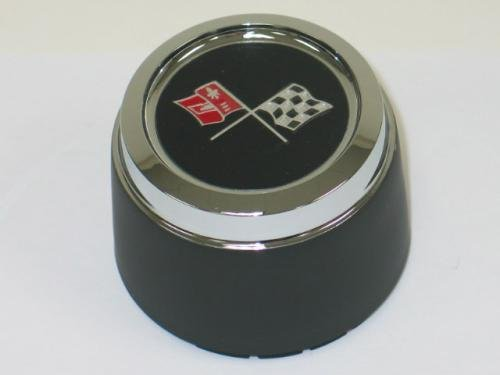 1976-79 Corvette Center Cap (GM INDUSTRIES, INC.)