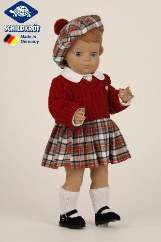 Schildkröt Puppe Inge 8641811 Klassik Kollektion