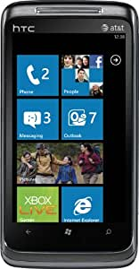 HTC Surround GSM / UMTS Windows Phone | AT&T