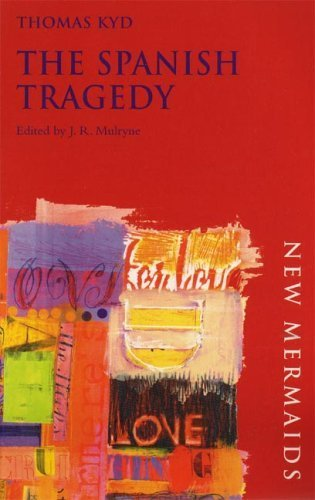 the spanish tragedy essay The first fully-fledged example of a revenge tragedy, the genre that became so  influential in later elizabethan and jacobean drama, the spanish tragedy (1589 ).