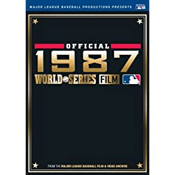 Official 1987 World Series Film