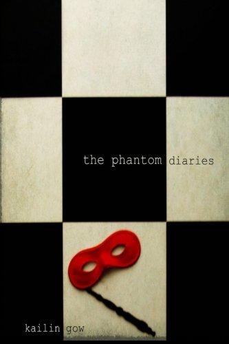 The Phantom Diaries (Volume 1)