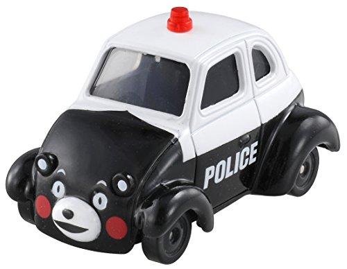 Tomica Tomica Dream Kumamon patrol car - 1