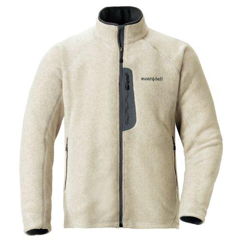 モンベル クリマプラス200 ジャケット Men's