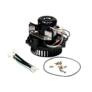 Carrier Bryant Payne 309868 755 Inducer Motor Kit