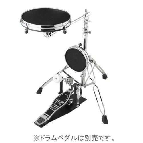 JUG / ジャグ JTR201 ドラム練習パッド