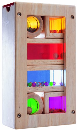 Wonderworld Eco - Friendly Rainbow Sound Blocks