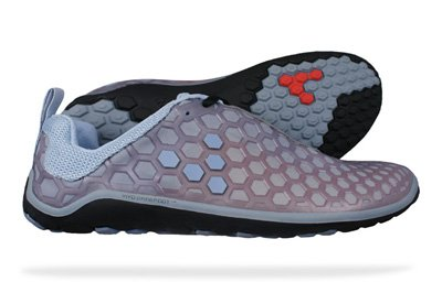 VIVOBAREFOOT Evo Ladies Running Shoes Blue