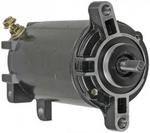This Is A Brand New Starter For Evinrude Marine And Johnson Marine, Fits Many Models, Please See Below