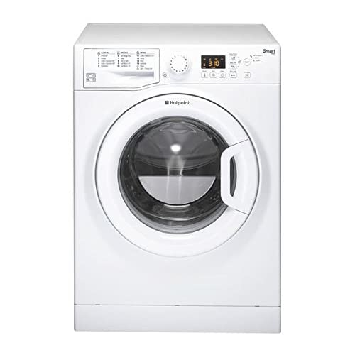 Popular 10 Freestanding Washing Machines From Hotpoint